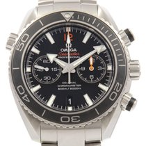Omega 232.30.46.51.01.003 Seamaster Planet Ocean Chronograph 46mm occasion