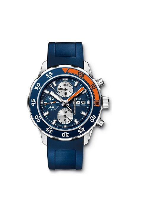 IWC Aquatimer Chronograph IW376704 new