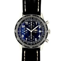 Breitling A13024 Steel 1996 Navitimer 41.5mm pre-owned United States of America, Utah, Murray