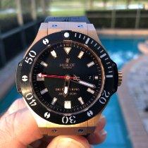 Hublot Big Bang King Rose gold 44mm Black No numerals United States of America, Florida, Sarasota