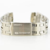 Seiko Parts/Accessories Men's watch/Unisex L627/144.1 pre-owned Steel Steel