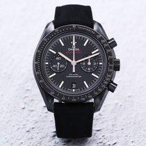 欧米茄 Speedmaster Professional Moonwatch 陶瓷 44.2mm 黑色 无数字 中国, SHANGHAI