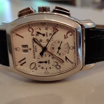 Vacheron Constantin Royal Eagle Steel 37mm Silver Arabic numerals United States of America, Nevada, Henderson