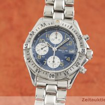 Breitling Colt Chronograph Automatic Steel 42mm Blue