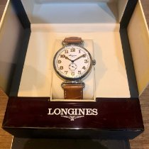 Longines Steel 41mm Automatic L2.809.4.23.2 pre-owned India, Thane