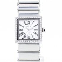 Chanel Acier Quartz 23mm occasion Mademoiselle