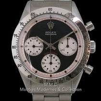 Rolex Daytona Steel 37mm