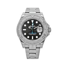 Rolex 116622 Steel Yacht-Master 40 40mm pre-owned United States of America, New York, New York