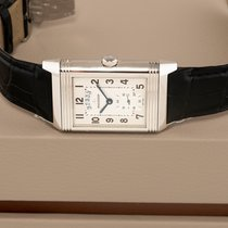 Jaeger-LeCoultre Steel 44mm Manual winding Q3748420 pre-owned