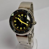 Philip Watch Caribe new 1970 Automatic Watch with original box 15098