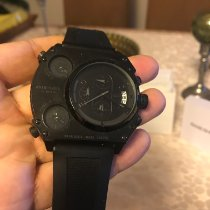 Diesel pre-owned Quartz 55mm