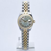 Rolex Lady-Datejust Gold/Steel Mother of pearl United Kingdom, Andover
