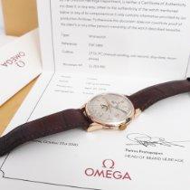 Omega 2486-2 Fair Rose gold 37mm Manual winding Malaysia, KUALA LUMPUR