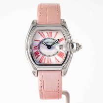 Cartier pre-owned Quartz Mother of pearl