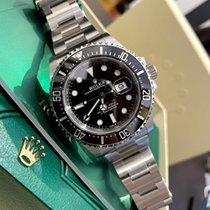 Rolex Sea-Dweller 4000 новые Автоподзавод Только часы 126600-0001