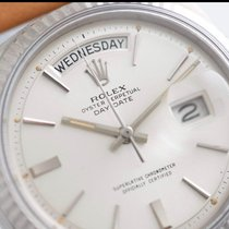 Rolex Day-Date 36 1803 Very good White gold 36mm Automatic UAE, Dubai