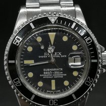 Rolex Acier 40mm Remontage automatique 1680 occasion France, Paris