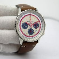 Breitling Navitimer 1 B01 Chronograph 43 Steel 43mm Silver No numerals United States of America, Florida, Orlando