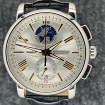 Montblanc 4810 new 2020 Automatic Chronograph Watch with original box and original papers 114859
