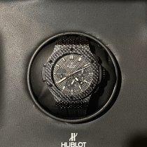 Hublot 301.QX.1724.RX Carbone Big Bang 44 mm 44mm occasion