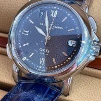 Ulysse Nardin San Marco new Automatic Watch with original box and original papers 203.22