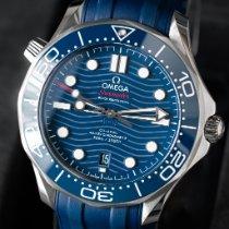 Omega 210.32.42.20.03.001 Steel 2020 Seamaster Diver 300 M 42mm new United States of America, Florida, Boca Raton