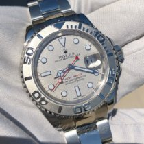 Rolex Yacht-Master 40 16622 Good Steel 40mm Automatic