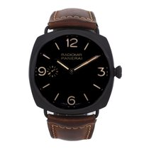 Panerai Radiomir 3 Days 47mm PAM00504, PAM 504 Very good 47mm Manual winding