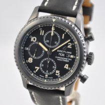 Breitling Navitimer 8 Steel 43mm Black Arabic numerals United States of America, Ohio, Mason