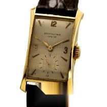 Patek Philippe Hour Glass Yellow gold No numerals