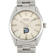 Rolex Air King Precision Steel 34mm Silver United States of America, Pennsylvania, Southampton