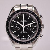 Omega Speedmaster Professional Moonwatch Stahl 44,25mm Schwarz Keine Ziffern Deutschland, Frankfurt