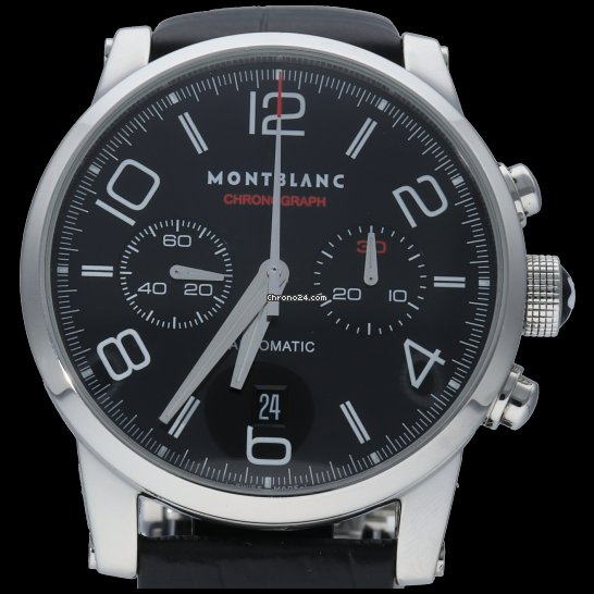 Montblanc Timewalker 7069 2012 occasion