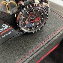 Omega Speedmaster neu 2020 Handaufzug Uhr mit Original-Box und Original-Papieren 311.92.44.30.01.002