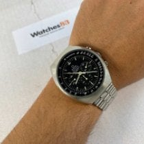 Omega Speedmaster Mark II Acero 42mm Marrón España, Barcelona