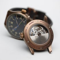 Stowa Bronze 40mm Automatic new
