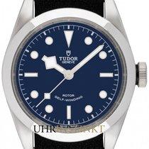 Tudor Black Bay 41 Stahl 41mm Blau Deutschland