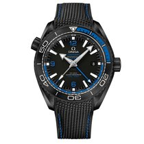Omega Seamaster Planet Ocean 215.92.46.22.01.002 New Ceramic 45.5mm Automatic United States of America, Florida, Miami