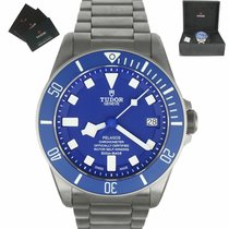 Tudor Pelagos Titanium 42mm Blue United States of America, New York