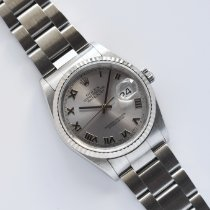 Rolex Datejust Steel 36mm