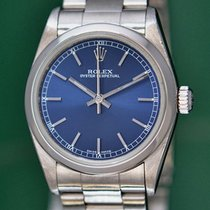 Rolex Oyster Perpetual 31 Ατσάλι 31mm Μπλέ Ελλάδα, Athens