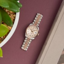 Rolex 178241 Or/Acier 2016 Lady-Datejust 31mm occasion