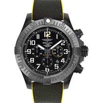 Breitling Avenger Hurricane 50mm Black Arabic numerals United States of America, New York, New York