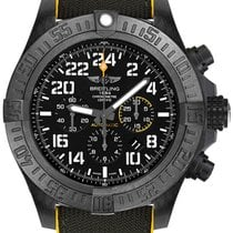 Breitling Avenger Hurricane new Automatic Chronograph Watch with original box and original papers XB1210E4.BE89.257S.X20D.4