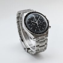 Omega Speedmaster Professional Moonwatch 35705000 Very good Steel 42mm Manual winding