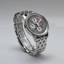 Breitling A13022 Steel Old Navitimer 42mm pre-owned