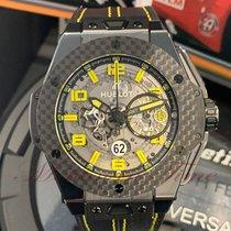 Hublot 401.CO.0129.NR.RIS17 Big Bang Ferrari 45.5mm nuevo