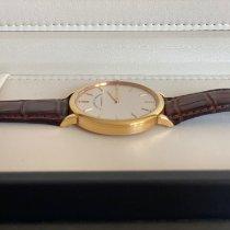 A. Lange & Söhne Rose gold 40mm Manual winding Saxonia pre-owned UAE, Dubai