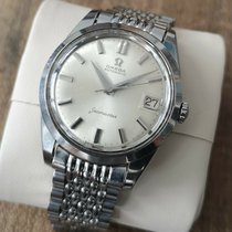 Omega Seamaster 200411 Very good Steel 34.5mm Automatic