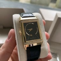 Jaeger-LeCoultre Reverso Duetto Duo Rose gold 40,2mm
